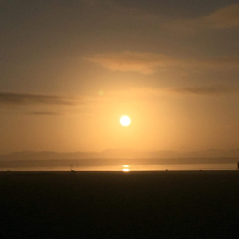 sunsetcannonbeach