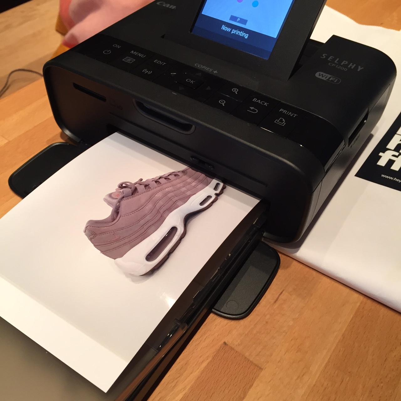 sneakerprint